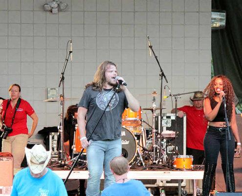 Slidell Heritage Festival Live Music