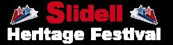 Slidell Heritage Festival Logo